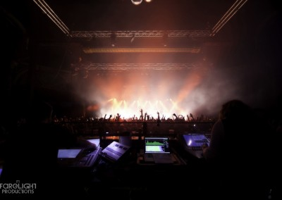 Slamboree Electric Brixton November 2014 002