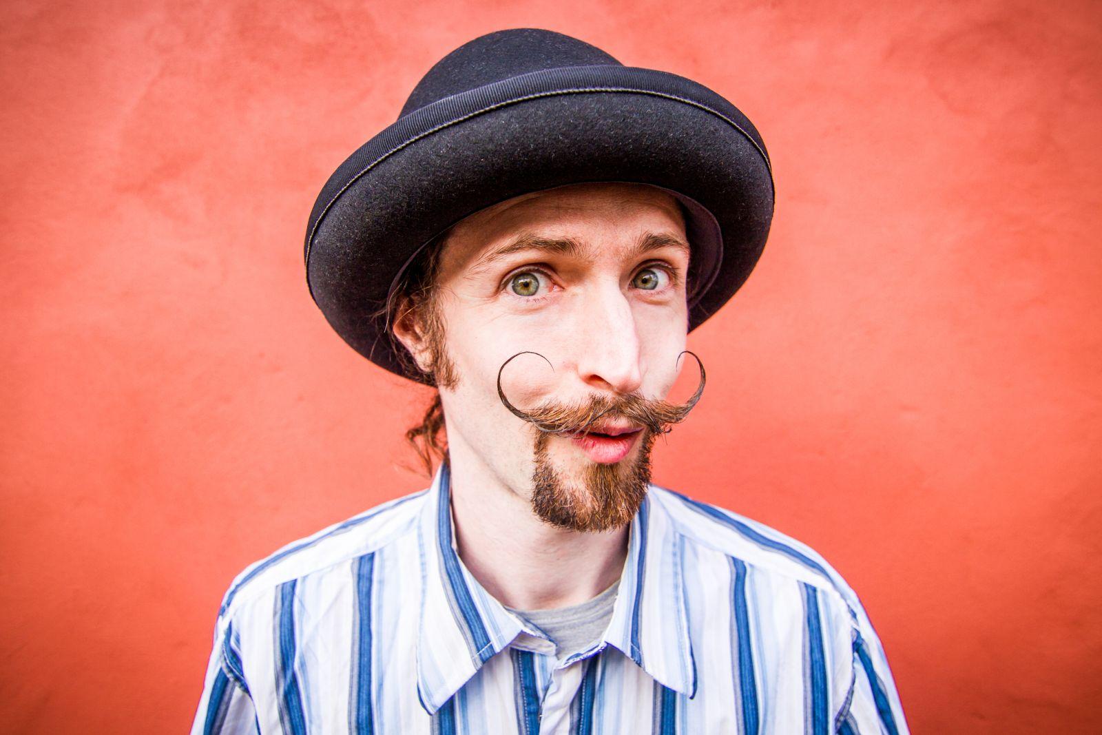Jake In-Situ Circus Shoot