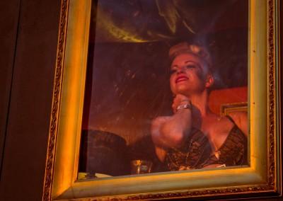 BOOMTOWN FAIR 2015 - LEORA BERMEISTER - Mayfair
