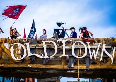 BOOMTOWN FAIR 2015 - LEORA BERMEISTER - Old Town