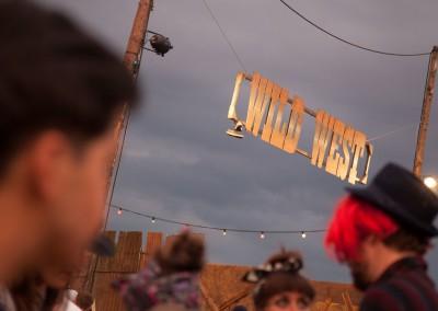 BOOMTOWN FAIR 2015 - LEORA BERMEISTER - Wild West
