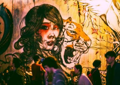 BOOMTOWN FAIR 2015 - Lucas Sinclair - Chinatown