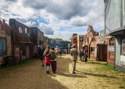 BOOMTOWN FAIR 2015 - Lucas Sinclair - Old Town