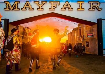 BOOMTOWN FAIR 2015 - Lucas Sinclair - Mayfair