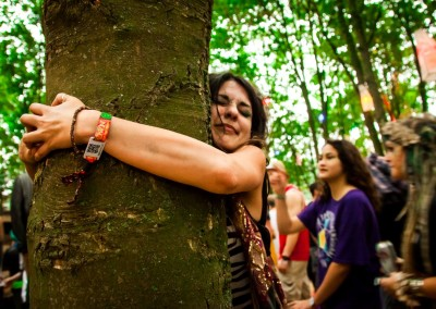 BOOMTOWN FAIR 2015 - Lucas Sinclair -  Hidden Woods