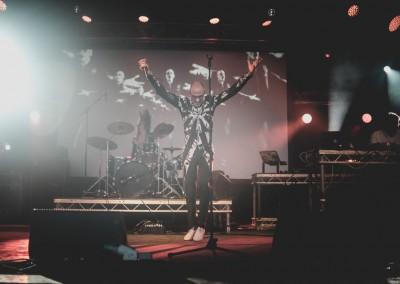 Sarah Koury - Shangri-la, Glastonbury 2016