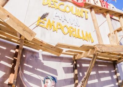 Chinatown - Boomtown Fair - Lucas Sinclair