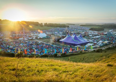 Boomtown Fair - Lucas Sinclair