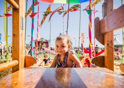 Kidztown - Boomtown Fair - Leora Bermeister