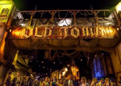Old Town - Boomtown Fair - Lucas Sinclair