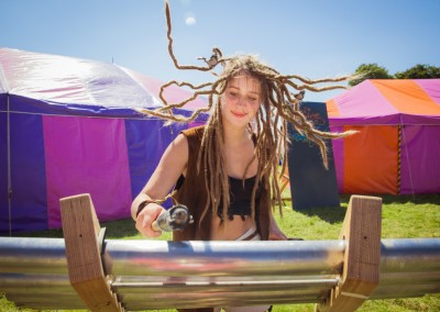 Whistlers Green - Boomtown Fair - Lucas Sinclair